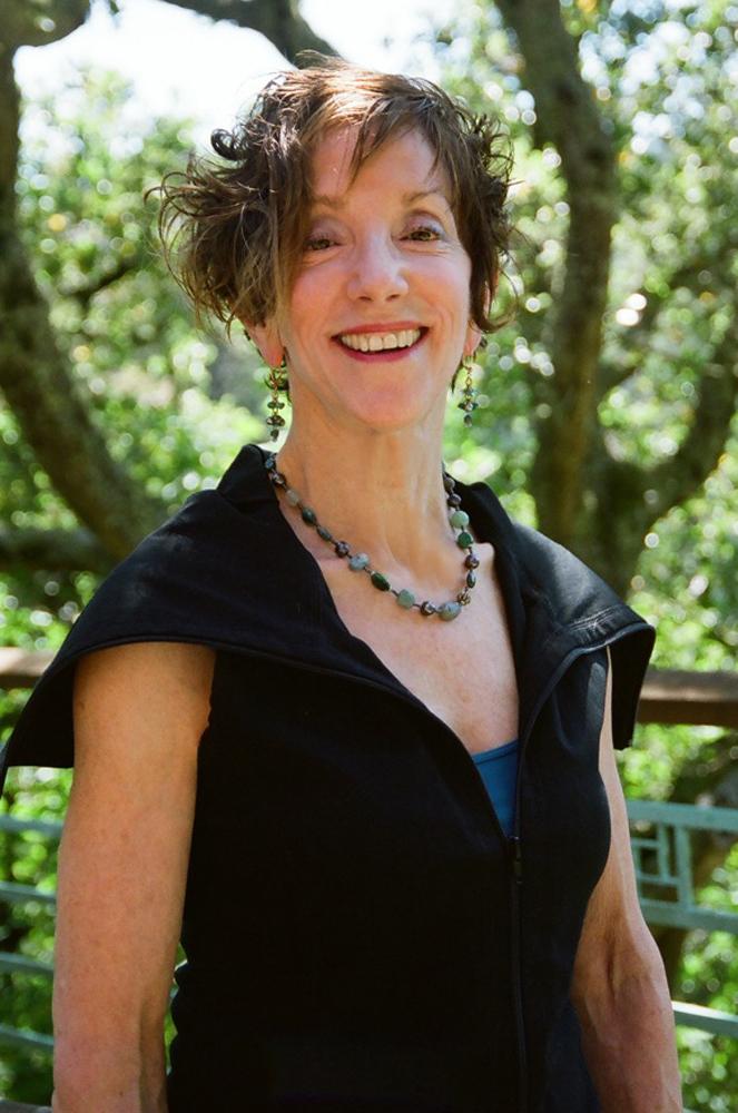 Reichian Therapist Dr. Patricia Frisch